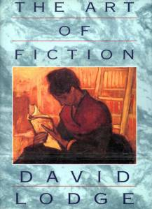The Art of Fiction; David Lodge (1992)