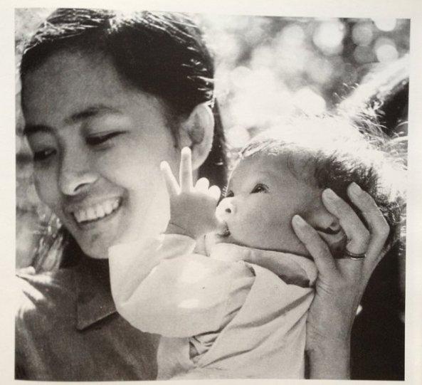 """Hình 7. """"Viet Hai"""", khoảng năm 1968"""