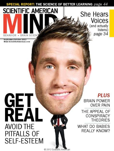 2013.09, 10 - Scientific American Mind - How We Learn