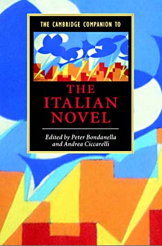 The Cambridge Companion to Italian Novel