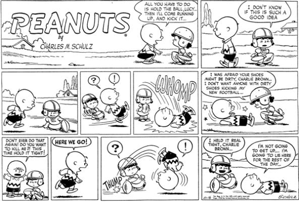 Peanuts (Peanuts Wikia)