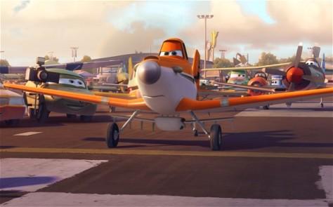 Planes (Ảnh Disney)