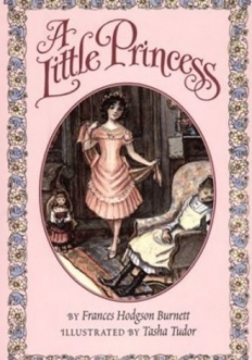 A Little Princess (book)