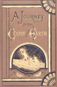 Journey to the Center of the Earth (book)