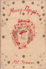 Mary Poppins (book)