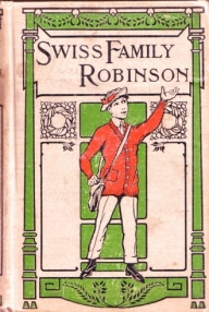 Swiss Family Robinson (book)