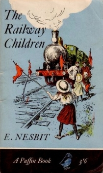 The Railway Children (book)