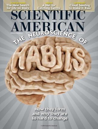 Scientific American June 2014
