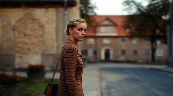 Barbara (2012) scene