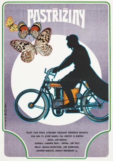 Postriziny (1980)