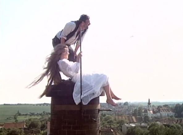 Postriziny (1980