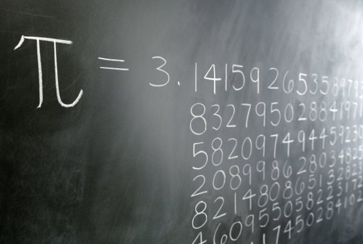 Why Pi Matters - JEFFREY COOLIDGE - GETTY