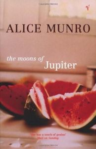 Alice Munro - The Moons of Jupiter
