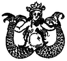Tiên nữ hai đuôi (thế kỉ 15)